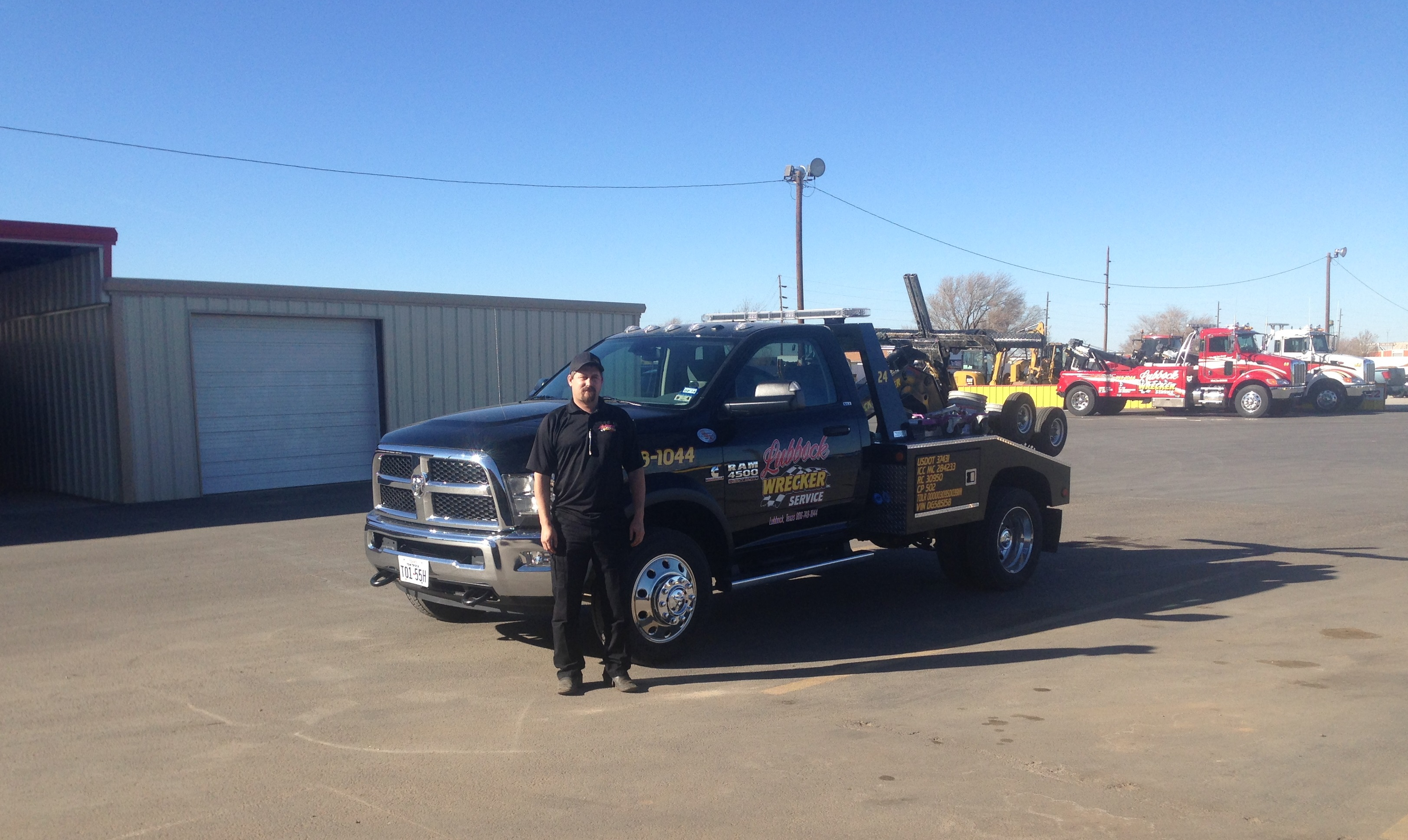 Home | Lubbock Wrecker | Lubbock | Snyder | Towing