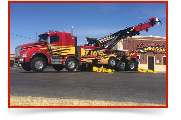 Home | Lubbock Wrecker | Lubbock | Snyder | Towing | Roadside
